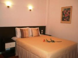 Galanopoulos Hotel, Loutráki