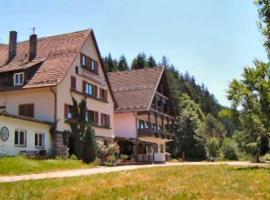 Gasthof Erlenhof, Alpirsbach