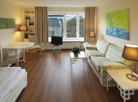 Oberhouse Apartments