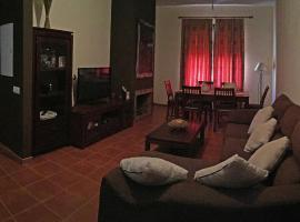 Apartamentos Deluxe Los Rosales, Los Rosales