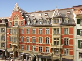 克罗伊茨酒店