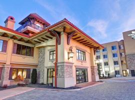 Homewood Suites by Hilton Richland, Richland