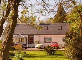 Kennels Cottage, Dollar