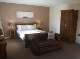The Woodman Inn, Bedale