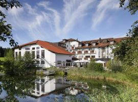 allgäu resort - HELIOS business & health Hotel, Bad Grönenbach