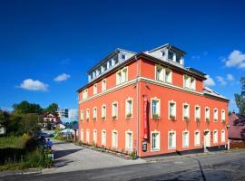 Pytloun Travel Hotel, Liberec