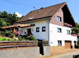 奥登巴赫公寓酒店, Alsbach