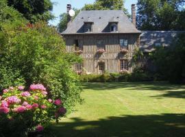 La Maison De Lalette, Gruchet-Saint-Siméon