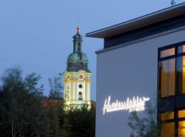 福斯登费尔德酒店, 菲尔斯滕费尔德布鲁克