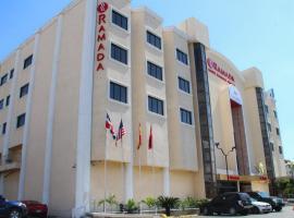 Ramada Santo Domingo Princess Hotel, سانتو ذومينغو