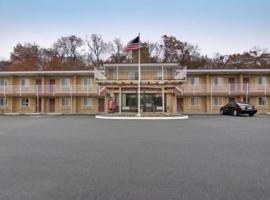 Americas Best Value Inn-Wethersfield/Hartford, Wethersfield
