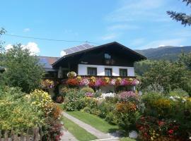 Ferienhaus Brugger