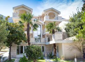Apartments and Rooms Troya, קוטור