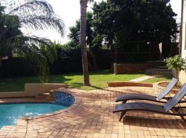 Private Apartments Pretoria
