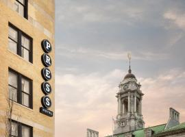 The Press Hotel, Autograph Collection