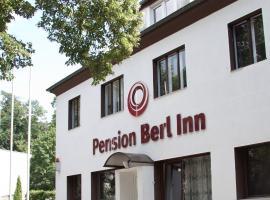 Berl Inn, برلين