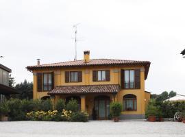 Agriturismo Gaggioli Borgo Delle Vigne, Zola Predosa