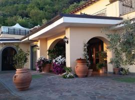Hotel Villa Degli Angeli, Castel Gandolfo