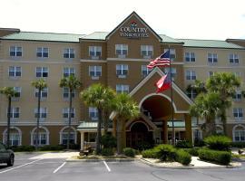 Country Inn & Suites Valdosta, Valdosta