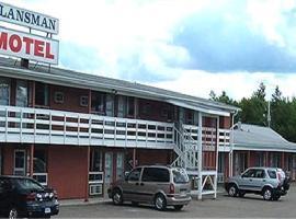 克兰斯曼汽车旅馆, North Sydney