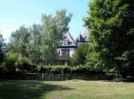 Domaine De Beaupré, غيبووييه