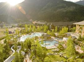 Panorama Mountain Resort - Upper Village Condos