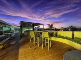 Ferra Hotel Boracay, Boracay