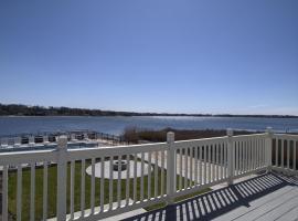 湾景度假酒店, Hampton Bays