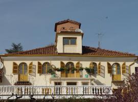 Hotel Pino Torinese, Pino Torinese