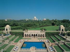 The Oberoi Amarvilas Agra