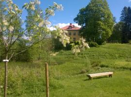 Countryside Holidays Vimmerby