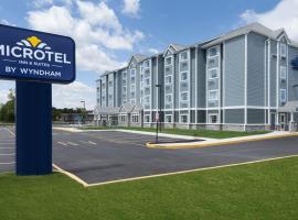 Microtel Inn & Suites by Wyndham Georgetown Delaware Beaches, Georgetown