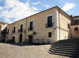 B&B Palazzo Pancaro, Altomonte