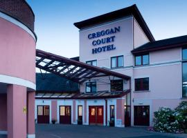 Great National Creggan Court Hotel, Athlone