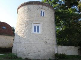 Gîte Lorengrain, Bruyères-et-Montbérault