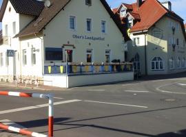 Ober's, Ittlingen