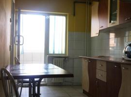 Sabina Apartament