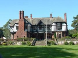 Inglewood Manor, Ledsham