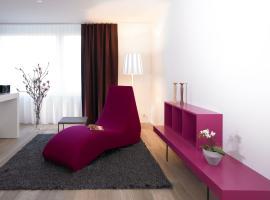 城市服务公寓