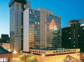 Millennium Cincinnati, Cincinnati