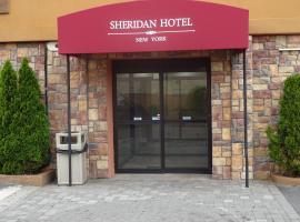 Sheridan Hotel, برونكس