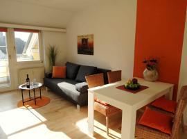 Appartement Homing, Maria Enzersdorf