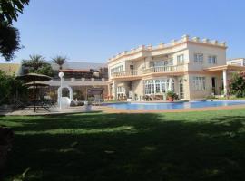 Fuerteventura Serenity Luxury B&B, Costa Calma