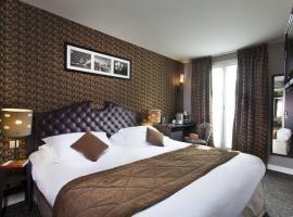 فندق دو برينس أوجين