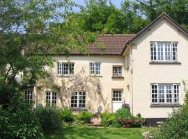 Brambles Bed and Breakfast, Tiverton