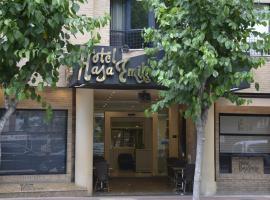 Casa Emilio, مورسيا