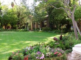 Ash Manor Guesthouse, Johannesburg