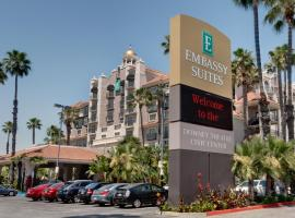 Embassy Suites Los Angeles - Downey, Downey