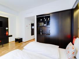 sevenDays Hotel BoardingHouse