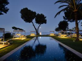 Gran Melia de Mar - The Leading Hotels of the World (Adults Only), Illetas